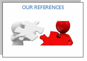 Image OUR REFERENCES