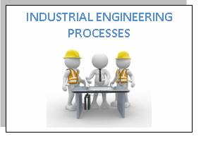 OUR ACTIVITIES INDUSTRIAL ENG